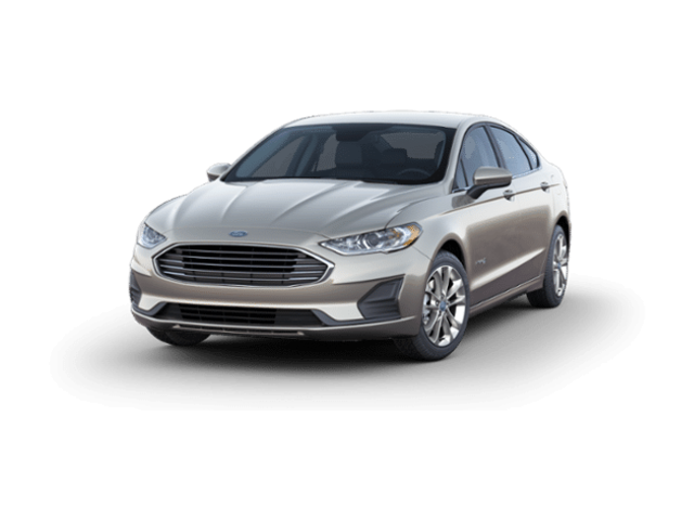 New 2019 Ford Fusion Hybrid SE Sedan For Sale/Lease Jenkintown